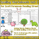 Reading Street Grade 1 Unit 2 Supplemental Spelling Worksheets