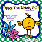 "Reading Street ""Tippy-Toe Chick, GO!"" Additional Resources"