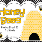 Reading Street's Honey Bees