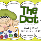 Reading Street's The Dot