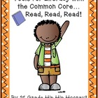 Reading Tools for Building Comprehension in the Common Core