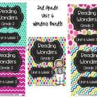 Reading Wonders, Grade 2, Unit 6 Bundle (All 5 Weeks!)