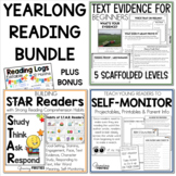 Reading Workshop Bundle - Finding Proof - STAR Readers - S