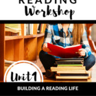 Reading Workshop: Launching- Building a Reading Life  Grades 3-5