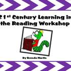 Reading Workshop Management Pack for the 21st Century