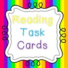 Reading / Writing Task Cards