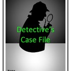 Reading a Mystery: Detective's Case File Packet