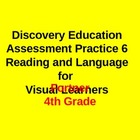Reading and Language State Test Practice 6