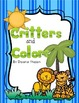 Reading and Rhyming with Colors and Critters