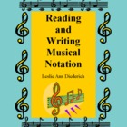 Reading and Writing Musical Notation
