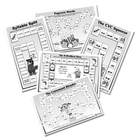 Reading is Magical Game Set (PreK-1st Grade)
