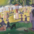 Reading the Masters with Georges Seurat (Teacher/Student M