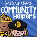 Reading to Learn About Community Helpers