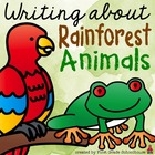 Reading to Learn About Rainforest Animals