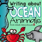 Reading to Learn About Sea Creatures