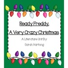 Ready Freddy! A Very Crazy Christmas Comprehension Pack