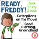 Ready Freddy Book Club 2 Pack