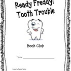 Ready Freddy: Tooth Trouble Book Club