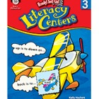 Ready! Set! Go! Literacy Centers: Level 3