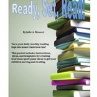 Ready, Set, Read: Using Reading Logs in the Classroom