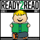 Ready2Read Level 1 Unit 1