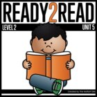 Ready2Read Level 2 Unit 5
