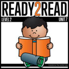 Ready2Read Level 2 Unit 7