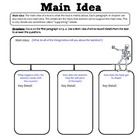 ReadyGen GRAPHIC ORGANIZERS Unit 1 Module B - Grade 4