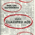 Real Life Experiences Using Classified Ads