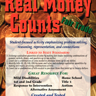 Real Money Counts: Fair Trade