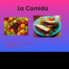 Realidades Spanish 1 Chapter 3A Vocabulary Powerpoint