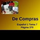 Realidades Spanish 1 Chapter 7B Vocabulary Powerpoint