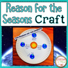Reason for the Seasons: Explaining and Visualizing Earth's