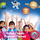 Rebus Chants Volume 2: Popular Themes