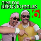 Rebus &quot;Wuzzle&quot; Puzzle Worksheet 6 - teachmehowtoALGE
