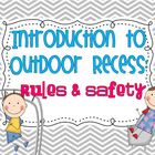 Recess Fun: Rules &amp; Safety