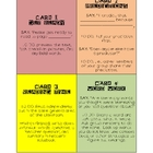 Reciprocal Teaching/ Literature Circle/ Book Club Guideline Cards