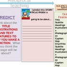 Reciprocal Teaching Template