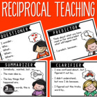 Reciprocal Teaching Tools
