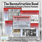 Reconstruction Response Group Activity - Road to Rights