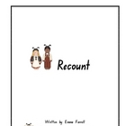 Recount Writing Ebook- Text Type/Genre Writing Resource - 