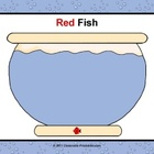 Red Fish Blue Fish Color Sort