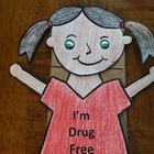 Red Ribbon Week Puppets Say No To Drugs