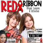 Red Ribbon Week Reader and Activities
