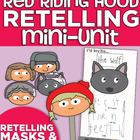Red Riding Hood - Retelling and More!