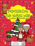 Redesigning the North Pole: An Area and Perimeter Performa