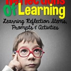 Reflections of Learning-  Printables and Activities for St
