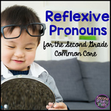 Reflexive Pronouns: Activities for the Second Grade Common Core