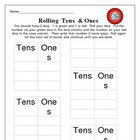 Regrouping Tens and Ones