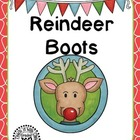 Reindeer Boots
